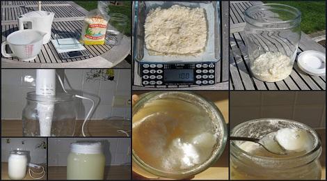 Atelier d t comment fabriquer sa lessive colo attention la terre - Comment fabriquer sa lessive ...