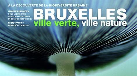 Bruxelles capitale verte