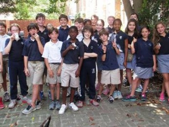 5th_grade_tag_class_st_georges_new_orleans