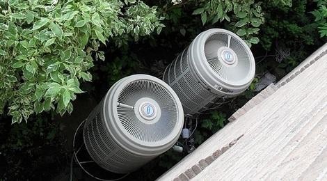 Les PAC Pompes à Chaleur air eau sol