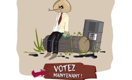 Prix Pinocchio 2014 votez !
