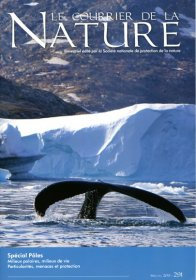 SNPN-Courrier de la nature 2015