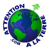 Logo Attention à la Terre